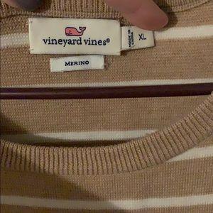 Vineyard Vines Dresses - Vineyard vines merino wool sweater dress
